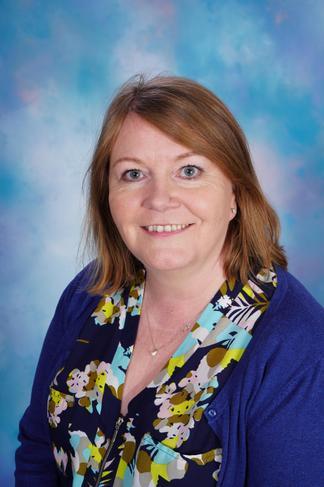 Mrs A O'Malley - Inclusion Co-ordinator