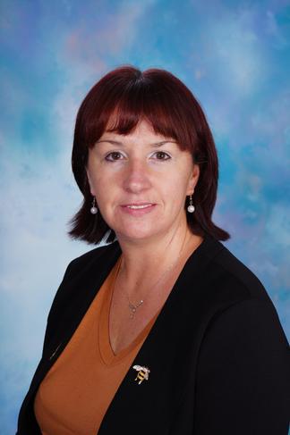 Mrs J Glynn - Senior TA