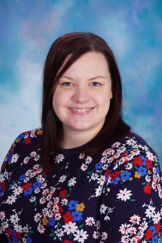Mrs K Armbrister - Year 2 Teacher