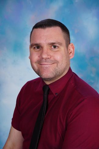 Mr T Belfield - Year 6 Teacher (UKS2 Leader)