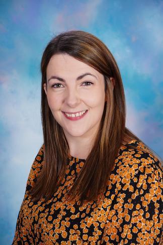 Miss D Roberts - Year 3/4 Teacher (LKS2 Leader)
