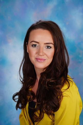 Miss B Unsworth - Year 3 Teacher