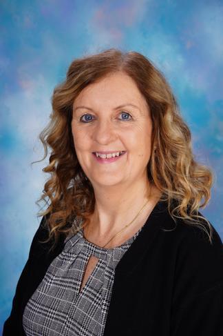 Mrs J Sterritt - Year 5 Teacher