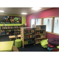 Our KS2 Library