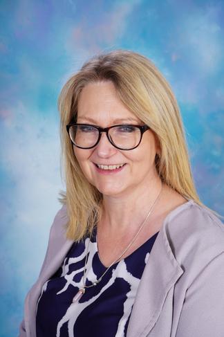 Mrs K Black - Business Manager
