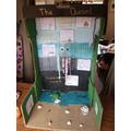 Beth's ocean project