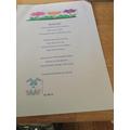 Tilly's lovely Spring poem