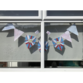 More bunting!