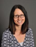 Mrs Debbie Arnett - Larches Y3/4 Teacher