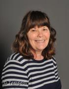 Mrs Anne Gait - PPA Teacher & RE Coordinator