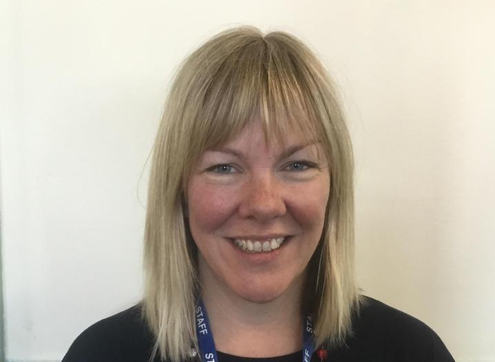 Mrs Emma Spence - Willows EYFS Teacher
