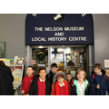 Thank you Monmouth Nelson museum