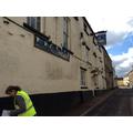 The Malt Shovel is the oldest pub in England