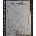 Ayrton's Egyptian Cartouche.JPG