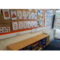 The Maths area