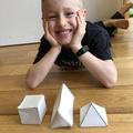 Great 3D shape making