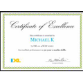 Michael's IXL Certificate.JPG