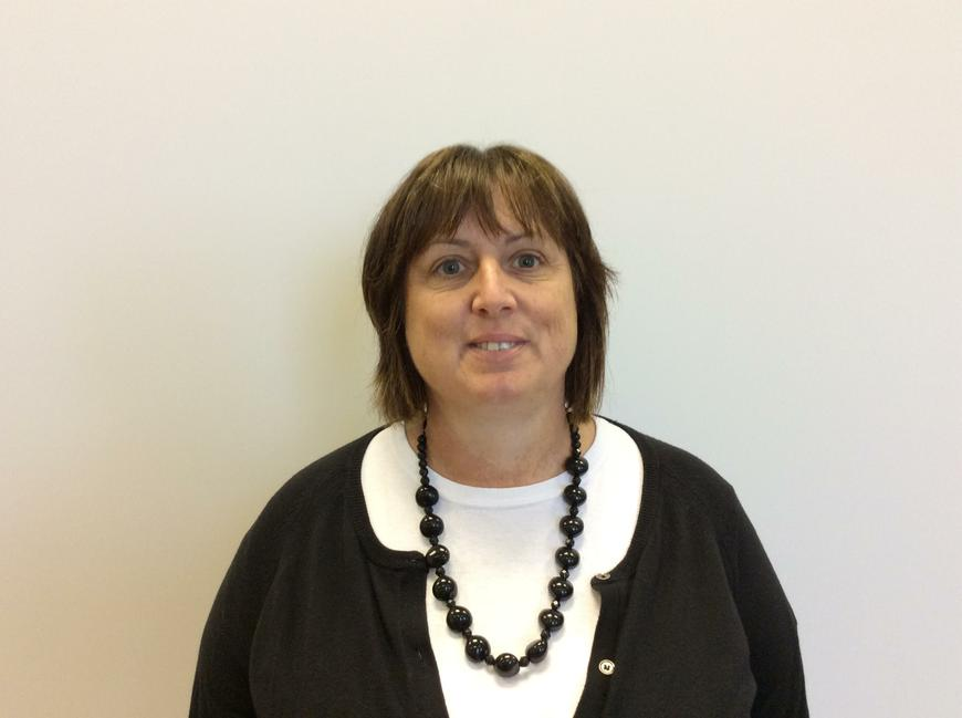Mrs Donna Hull - Teaching Assistant in C&I Centre