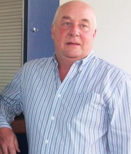 Mr Terry Baldwin - Caretaker