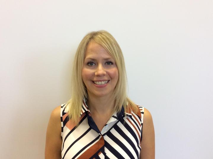Mrs Ceri Smith - Beeches Y1/2 Teacher & KS1 Lead
