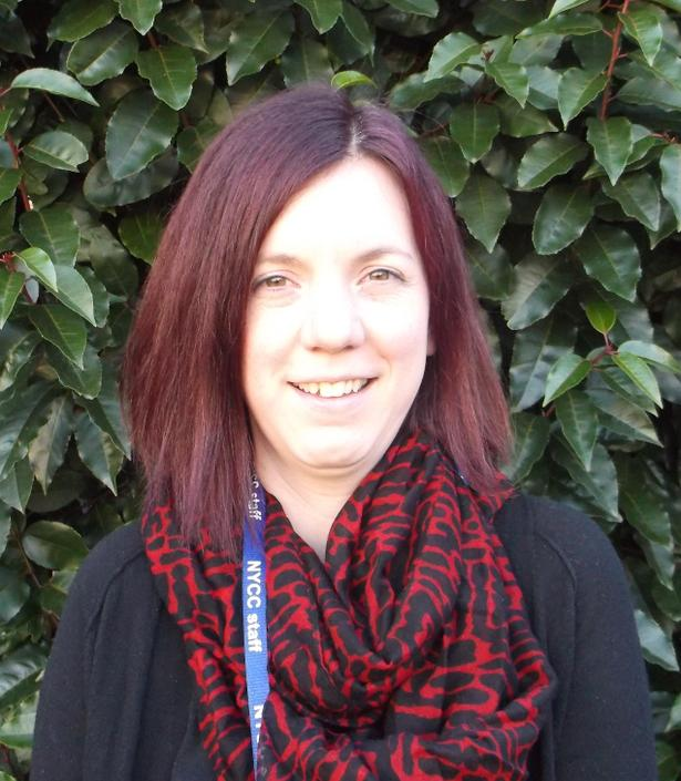 Anne Oates, Associate Head Teacher