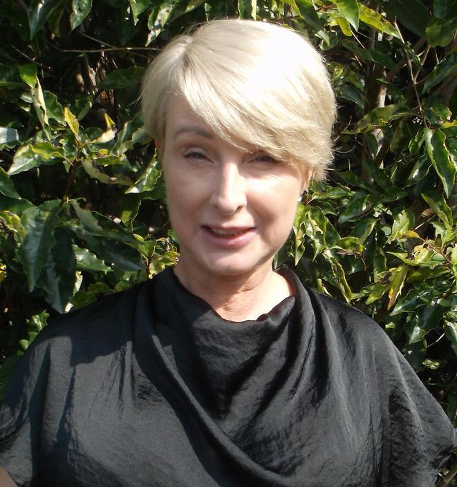 Fay McHugh, Art Teacher