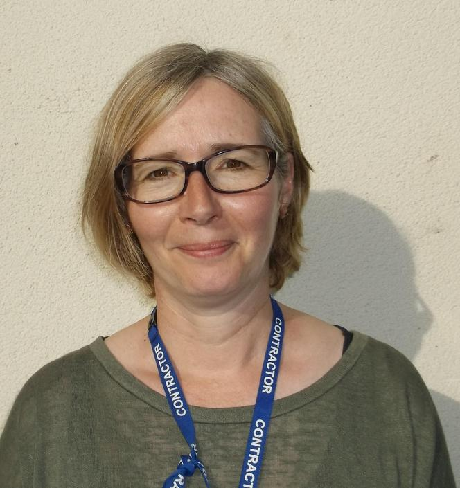 Karen Eastwood, Drama Therapist