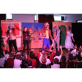 Fundraising helped bring the Pantomime to Rucstall