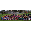 Spot the Rucstall tag rugby team!