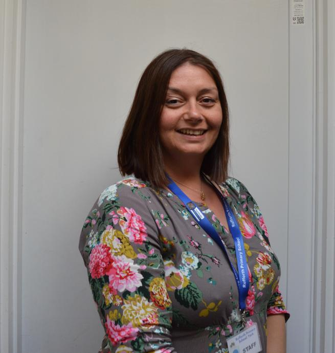 Ruth Collins - School Business Manager