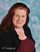 Laila Conning - After School Club Manager
