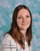 Zoe Bramma - After School Club Assistant