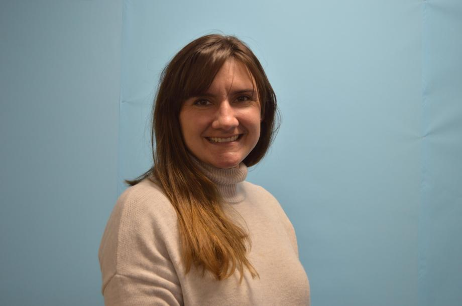 Sarah Hunter-White - Co-opted - Vice Chair