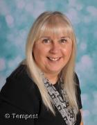 Amanda Benson - Teaching Assistant