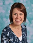 Miss Jill Richards - School Governor