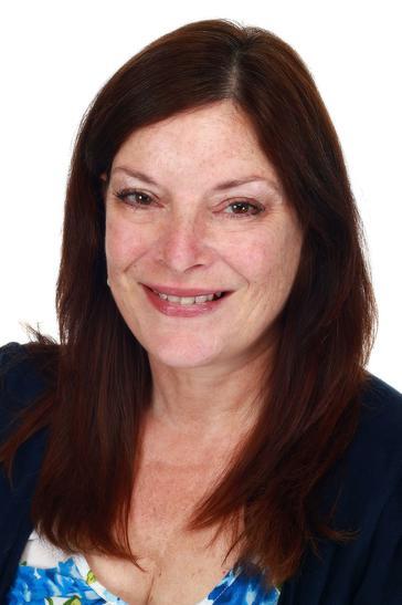 Hazel Josh - Higher Level Teaching Assistant