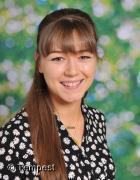 Rachel Parker - Teaching Assistant