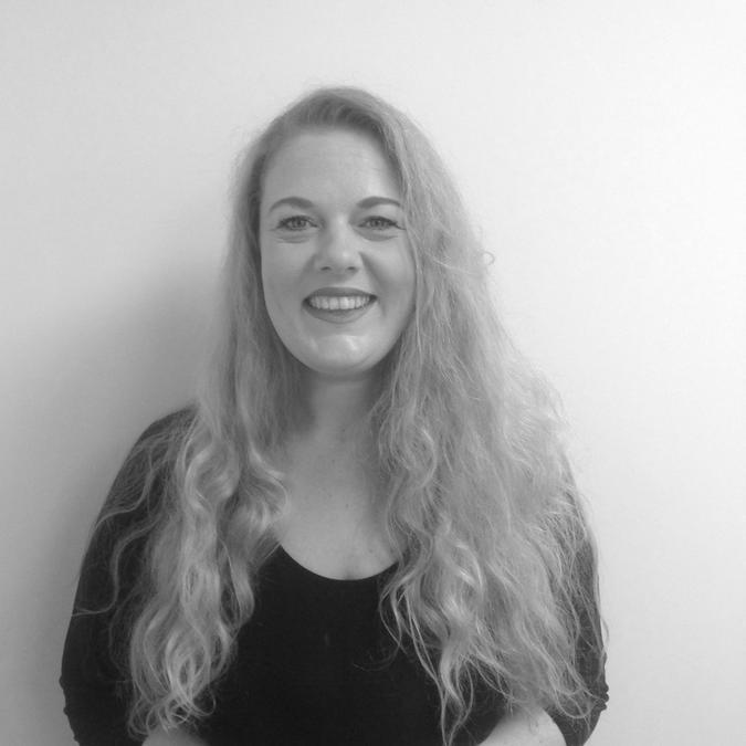 Gemma Maxwell Early Years Strategic Lead