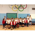 Heathfield Sports Leaders