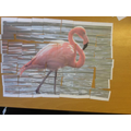 We put together jigsaws of different types of animals.
