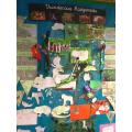 Beech's rainforest display
