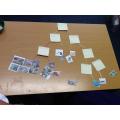 Classification keys to sort animals