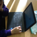 We created our own PowerPoint presentations about Fairtrade!