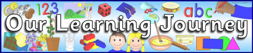 Next Week's Learning