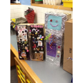 We created amazing robots in our DT lessons!