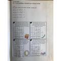 Bobbie Maths