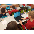 Coding and programming - helping to save Christmas from the Grinch!