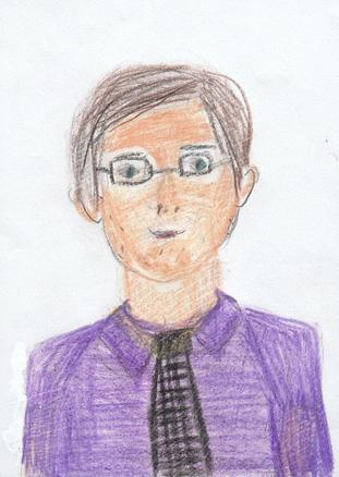 Mr. Chris Nelson  (Year 3 Teacher and Geography Lead)