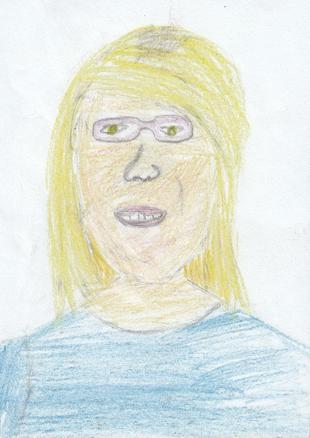 Mrs. Jennie Davies (HLTA Year 5 and 6)