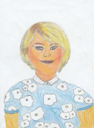 Miss Lori Russell (HLTA Year 3 and 4)
